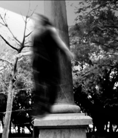 motion | Vitória sobre Porto Alegre |  Gabriela Canale sobre Giuliano Lucas