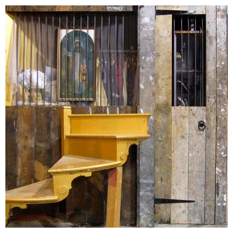 principal object of faith   London   R.Cambusano