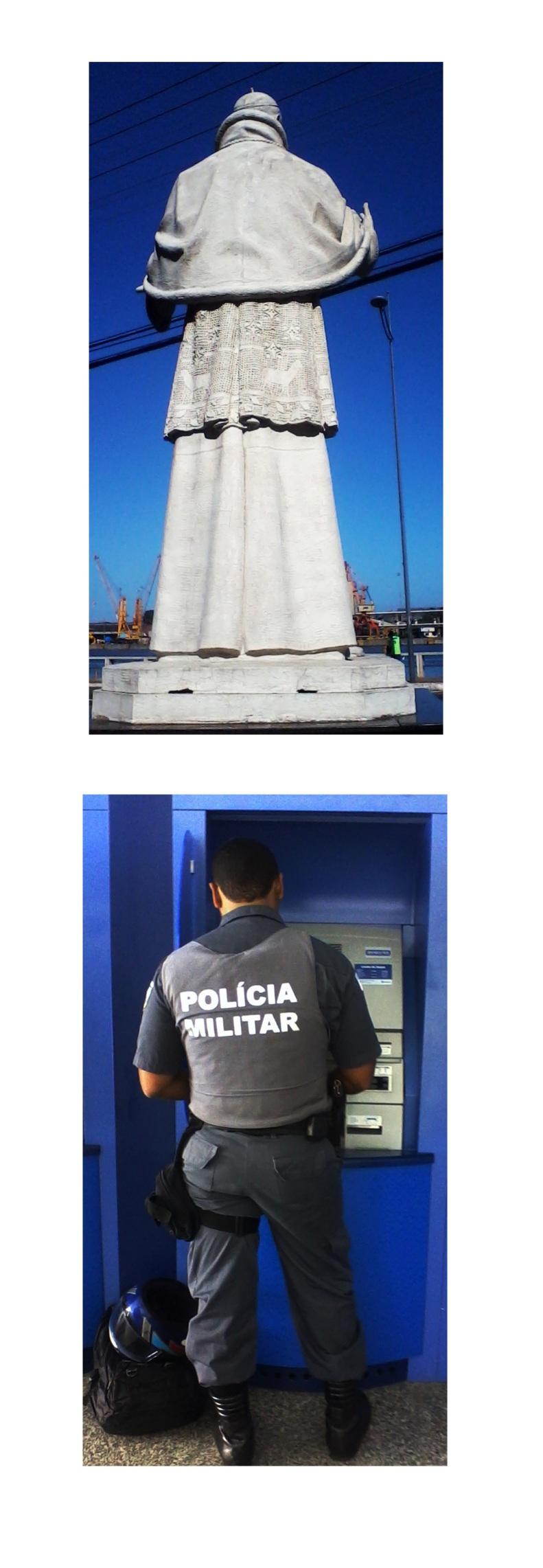 back to people | Vitória | Gabriela Canale