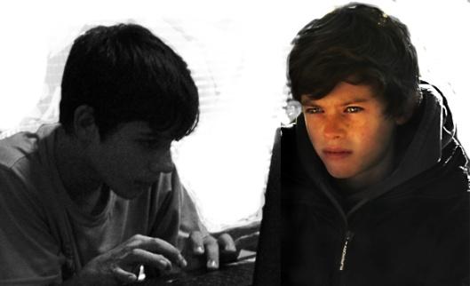 boys do cry | webland | Gabriela Canale