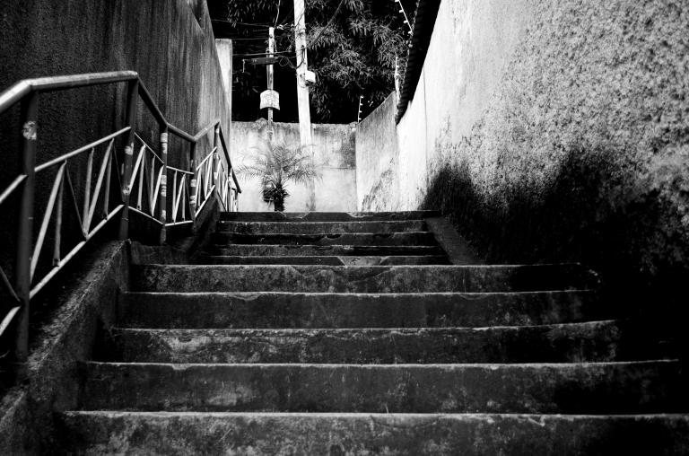 escadaria | Vitória | Marcos Barbosa