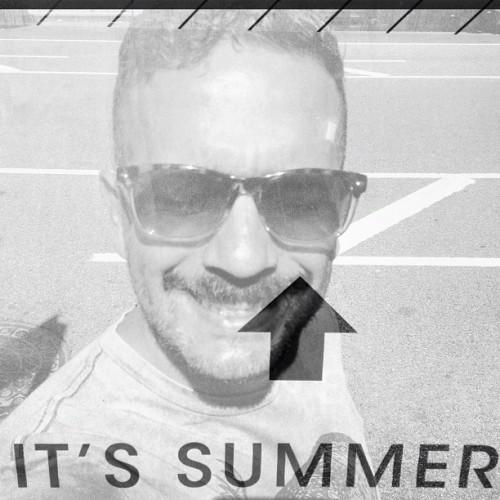 It's Summer | New York | Jaime Scatena