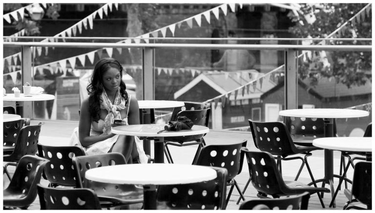 Keep Me Hangin' On | London | R.Cambusano