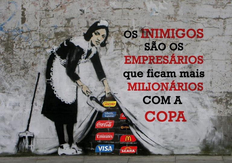 milionarios da copa