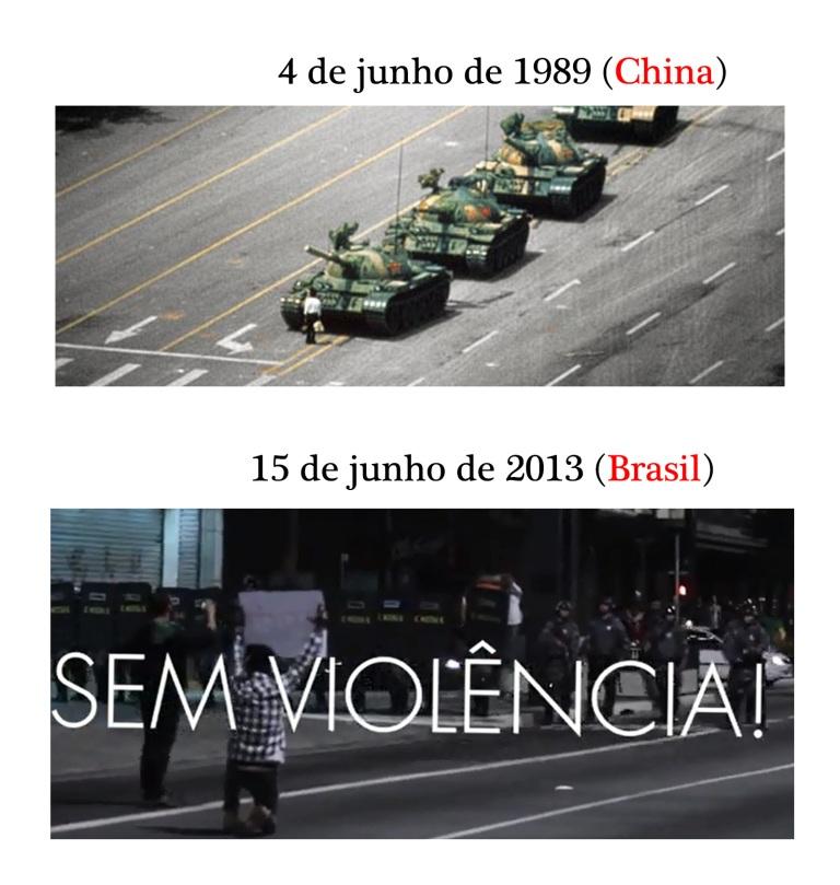 paulista da paz celestial | our time | Gabriela Canale
