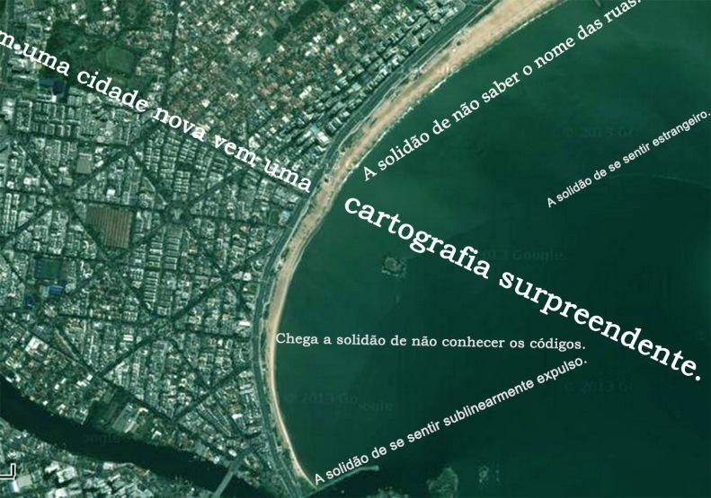 cartografia nova | Vitória | Gabriela Canale