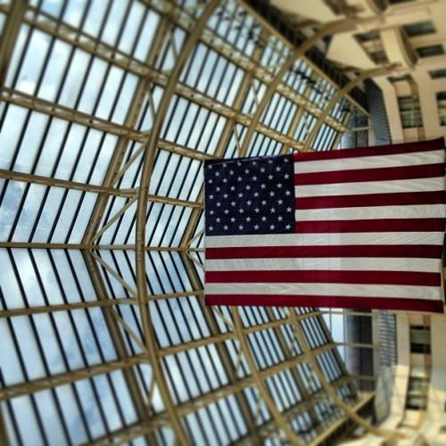 Good Morning America | Washington DC | Jaime Scatena