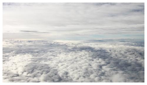land below nowhere to be seen | No_Man's Land | R.Cambusano