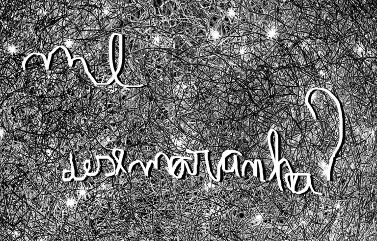 ME DESEMARANHA | webland | Gabriela Canale