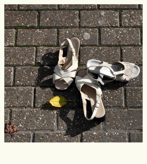 my own threesome {art}  | London | R.Cambusano