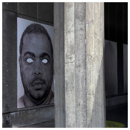 unseen faces on the streets of the city 1 & 2 | London | R.Cambusano