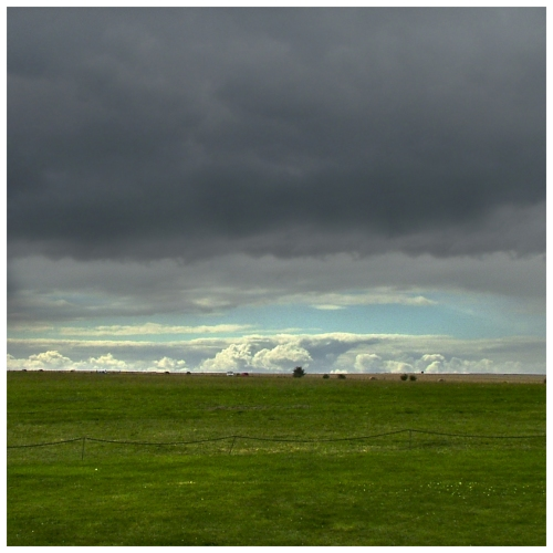 visible horizon | Cornwall | R.Cambusano