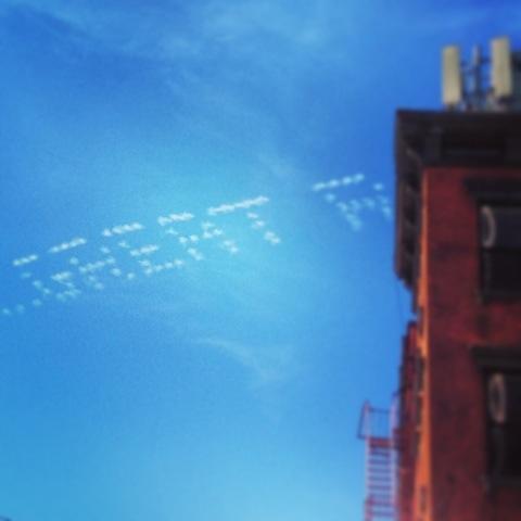 Isn't it Great? | New York | Jaime Scatena