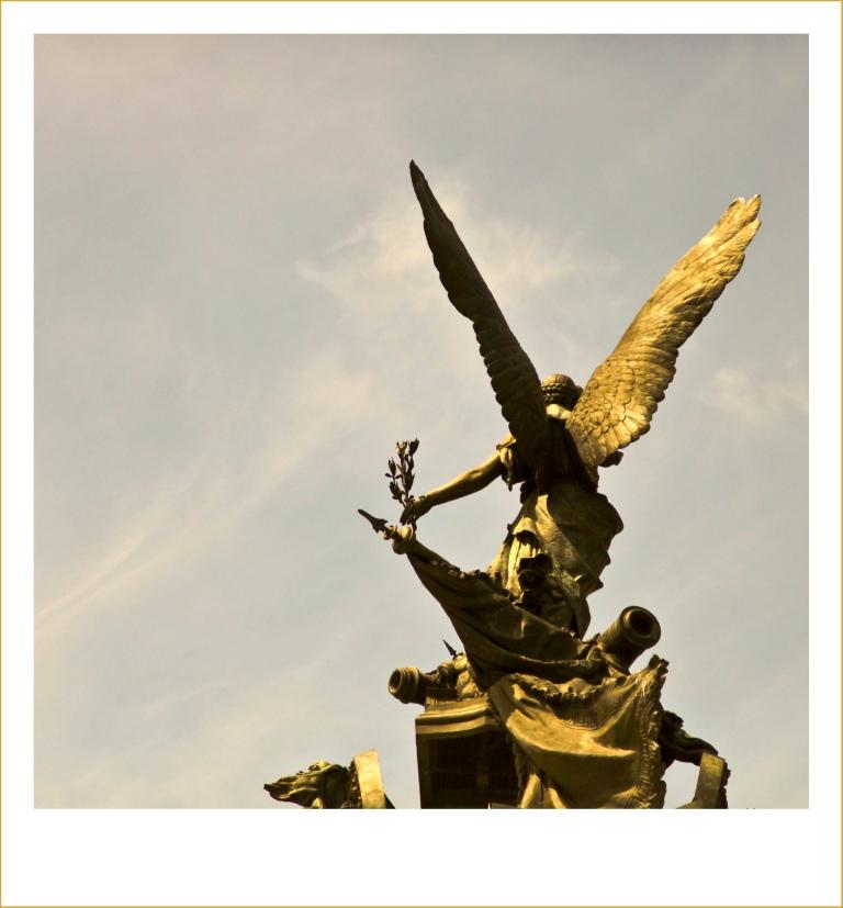 between Heaven and Earth   Jacarei   R.Cambusano