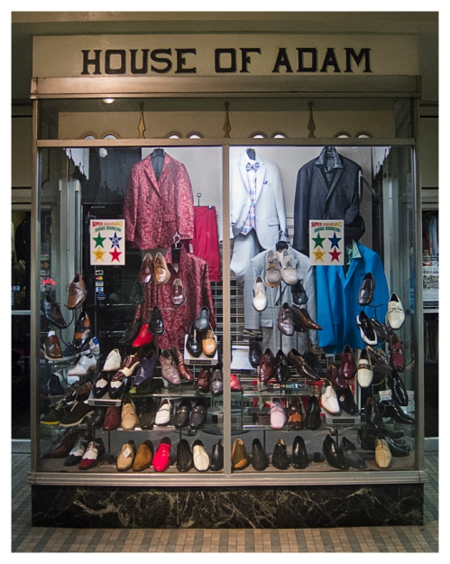 House of Adam | Cincinnati | Jaime Scatena