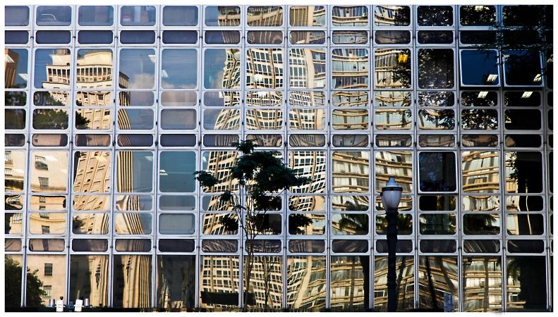 my diffuse reflection | London | R.Cambusano