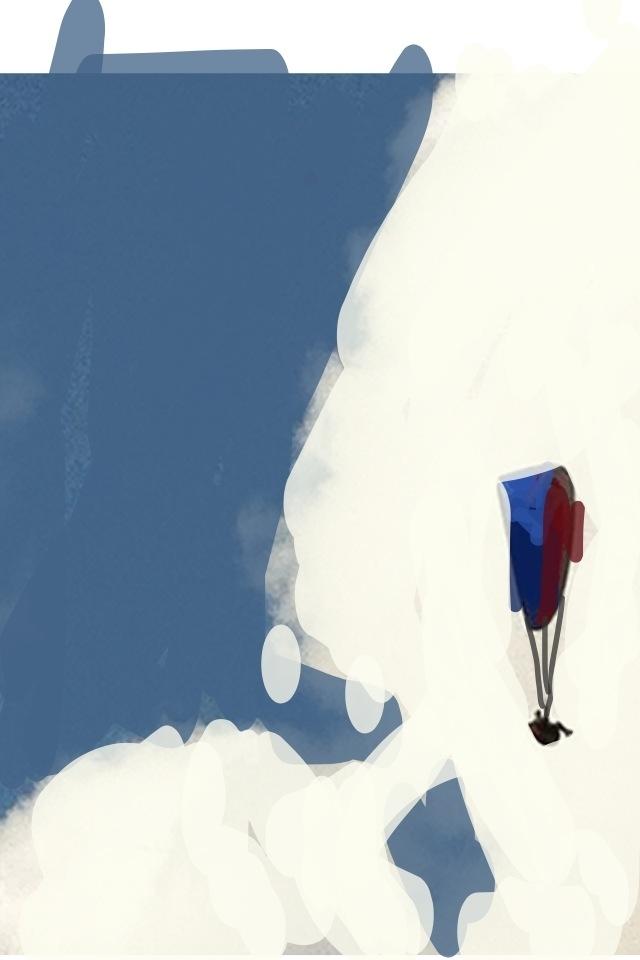 Voe e respire | santos | rafael Latuf