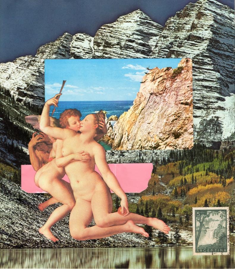 o amor e um salto triplo_multigraphias