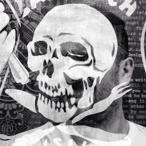 Skull & Cross bones | Cincinatti | Jaime Scatena
