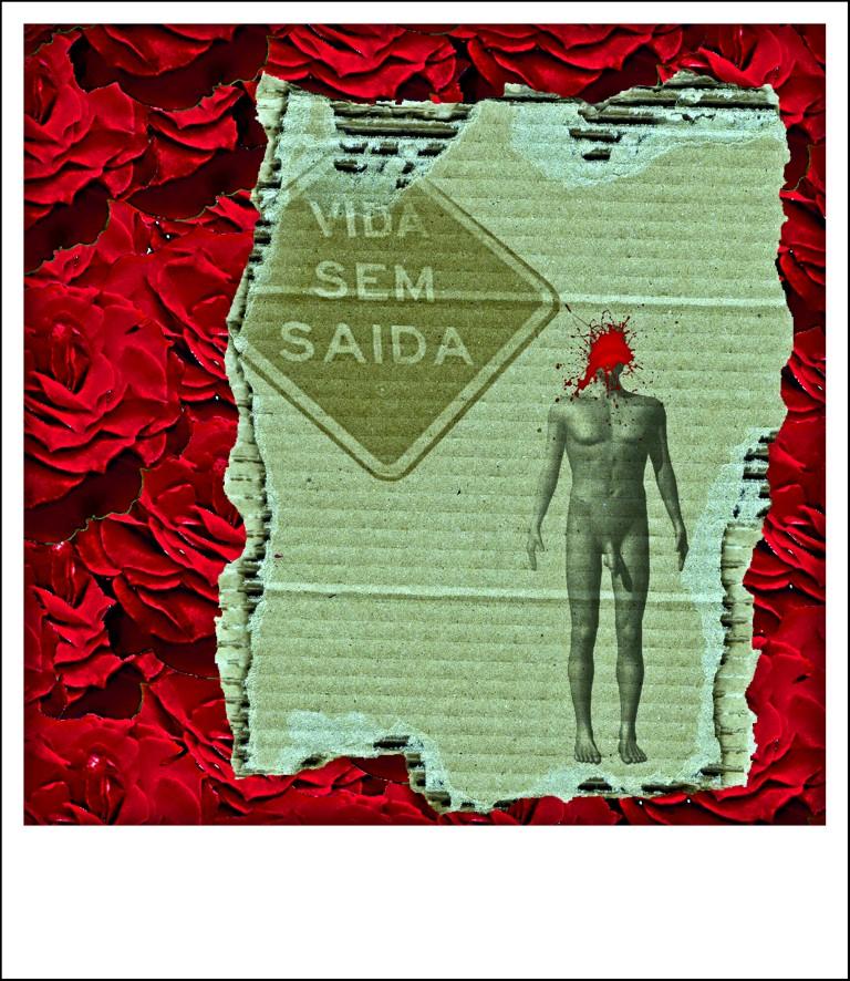 vida sem saida |Jacarei | R.Cambusano