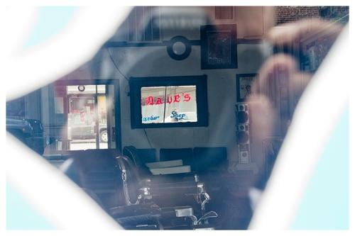 Barber Shop | Richmond, VA | Jaime Scatena