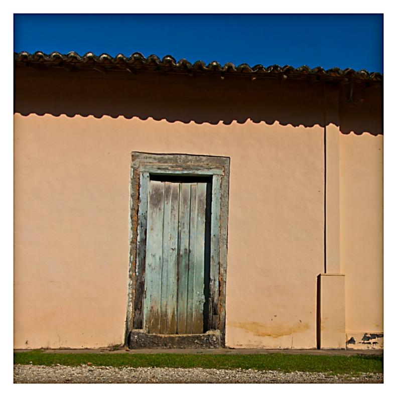 just knock | Santa Branca | R.Cambusano