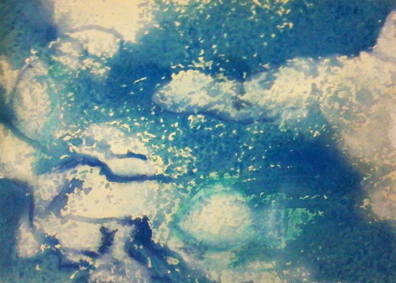 a nuvem é o peixe do céu | Vitória | Vitor Hugo Simon Machado