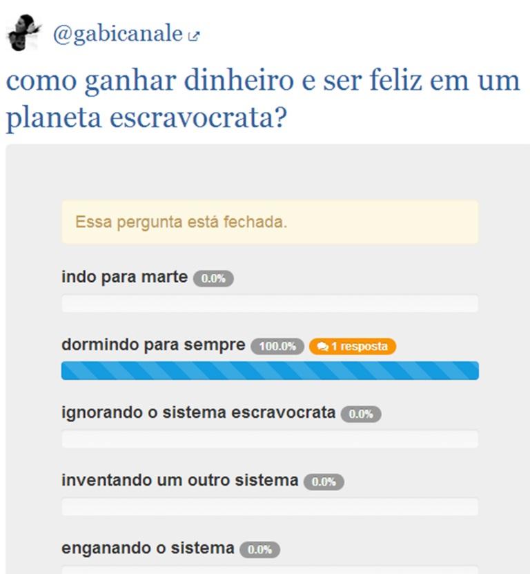 perguntas que intrigam a humanidade | webland | Gabriela Canale