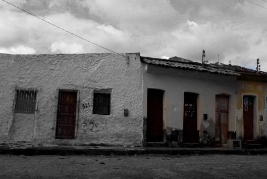 tiempo | Caravelas | Gabriela Canale
