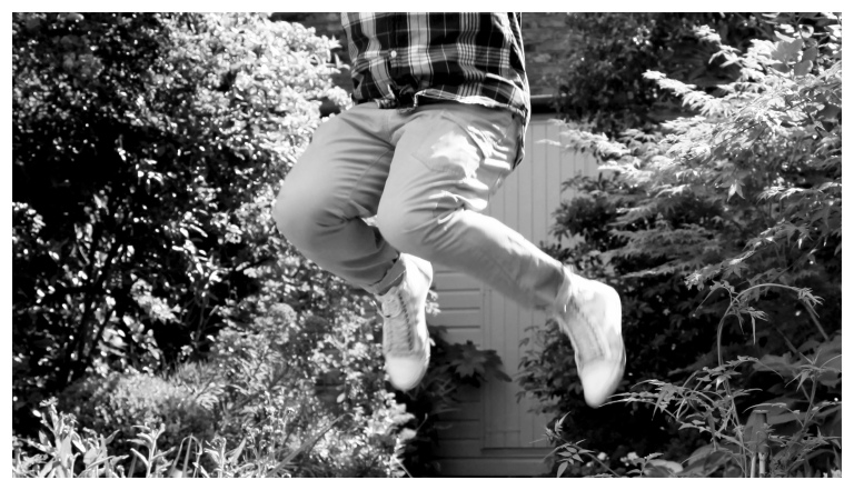 you say jump I say how high | Jacarei | R.Cambusano