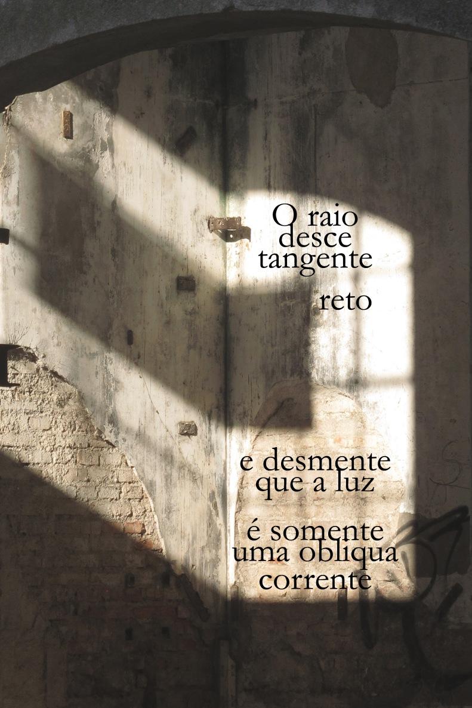 a luz e a dobra | Vitória sobre Pelotas | Gabrioela Canale sob Beatriz Rodrigues