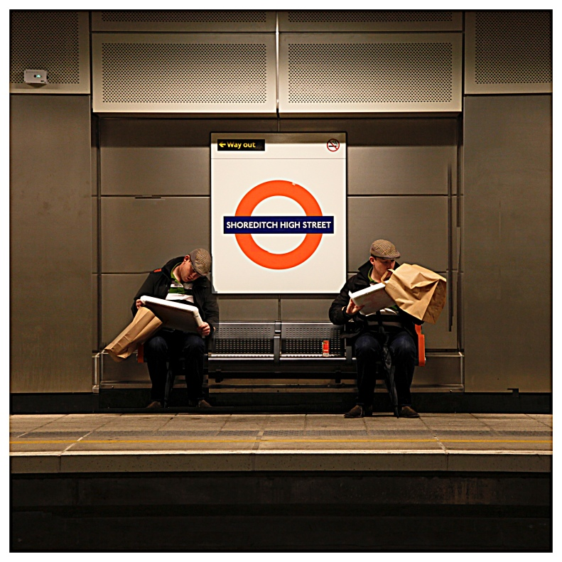 double bill  | London  | R.Cambusano