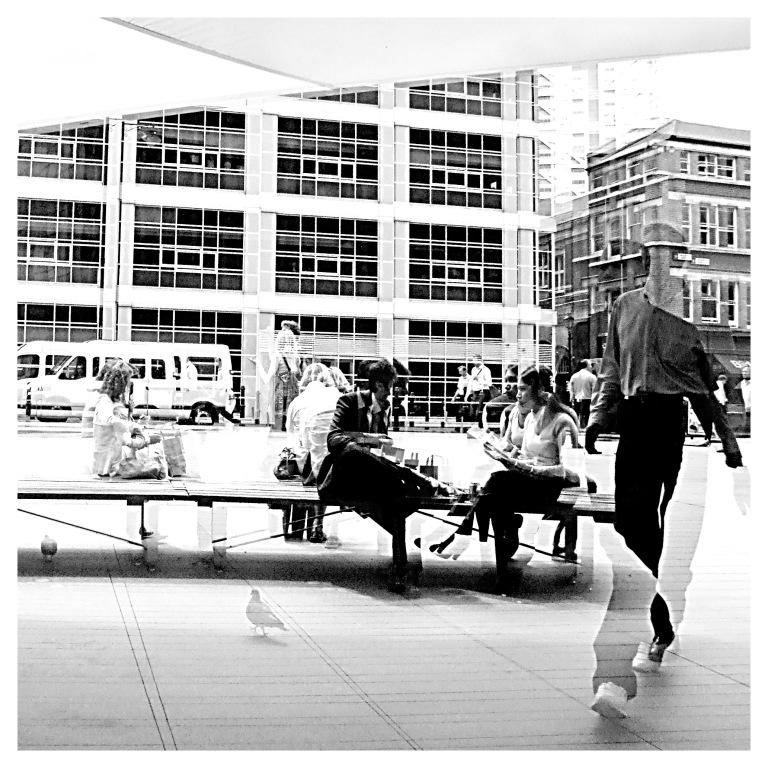 paralelo | London | R.Cambusano