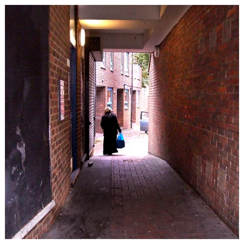 she_left | London | R.Cambusano