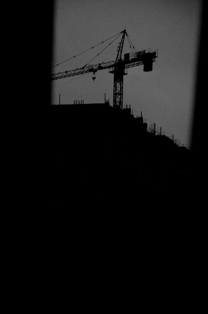 silent peaceful war | Curitiba | Ygor Raduy