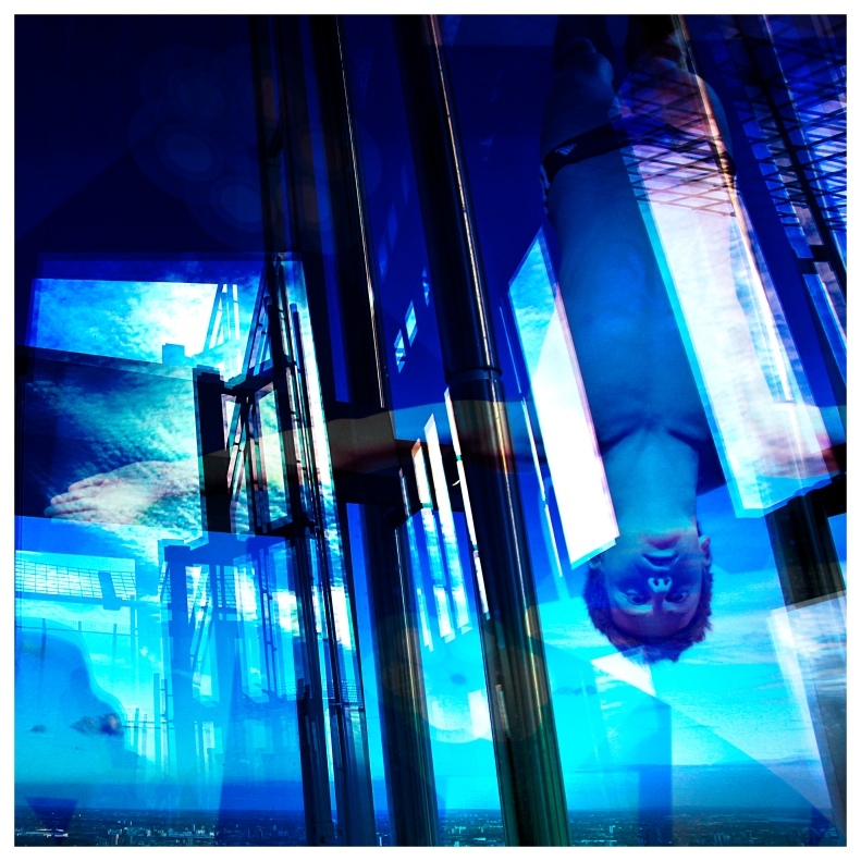diving | London | r.cambusano