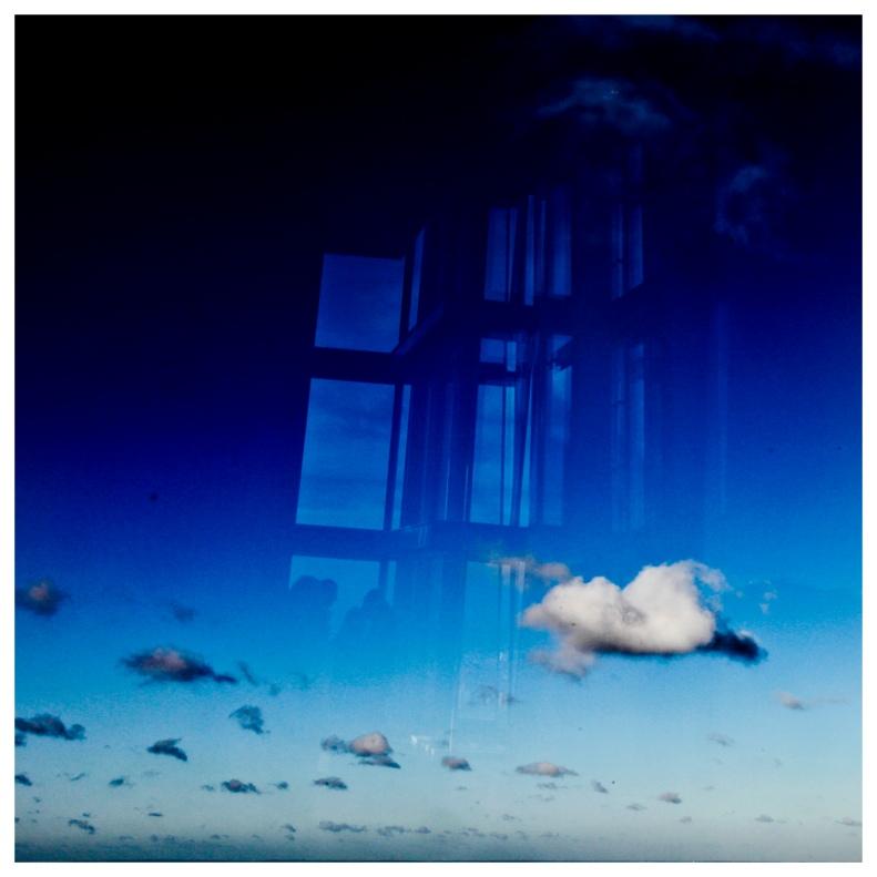 deep blue |London | r.cambusano