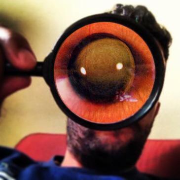 Todos os Olhos