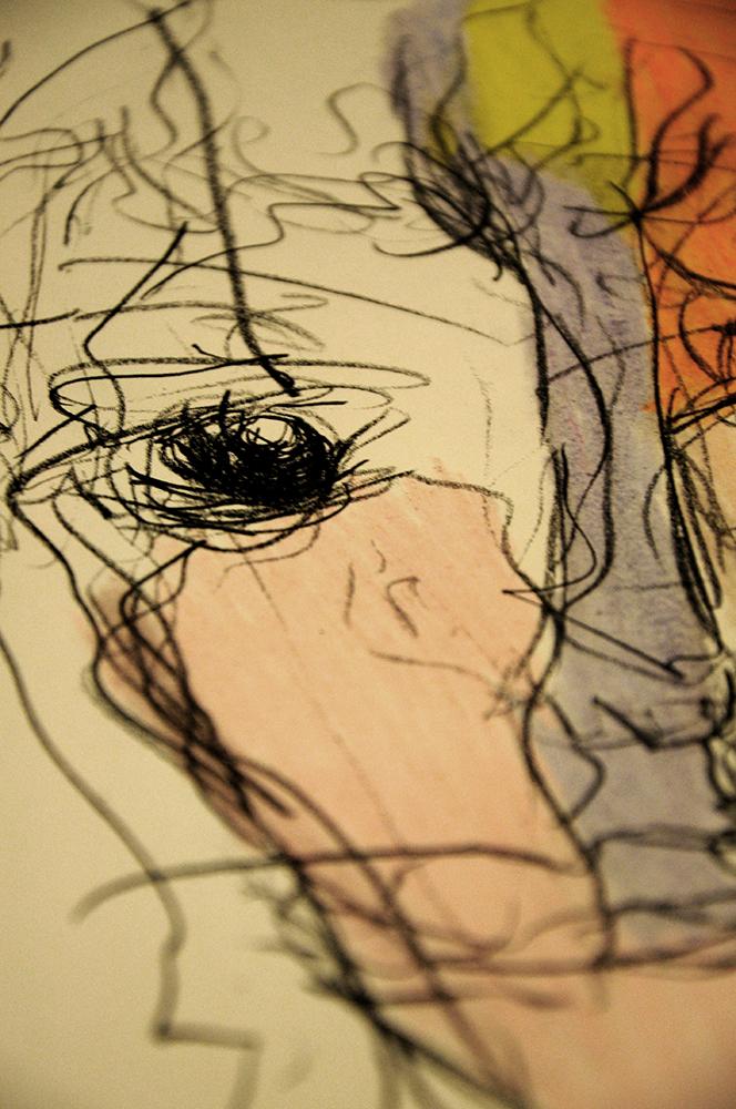 population of eyes | curitiba | ygor raduy