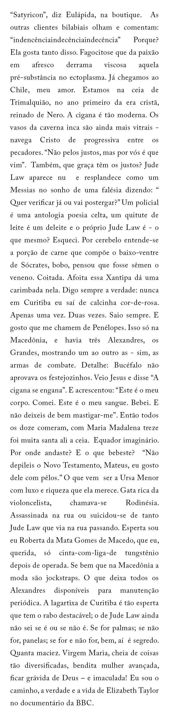 text | curitiba | Roberta Gomes de Macedo