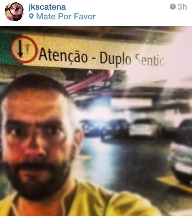 Duplo Sentido | São Paulo | Jaime Scatena
