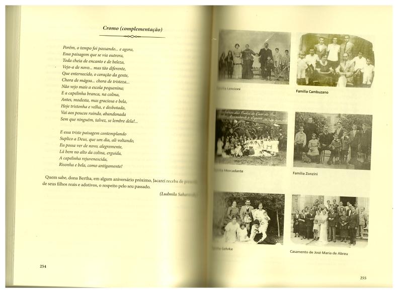familia & complementação | Jacarei | R.Cambusano