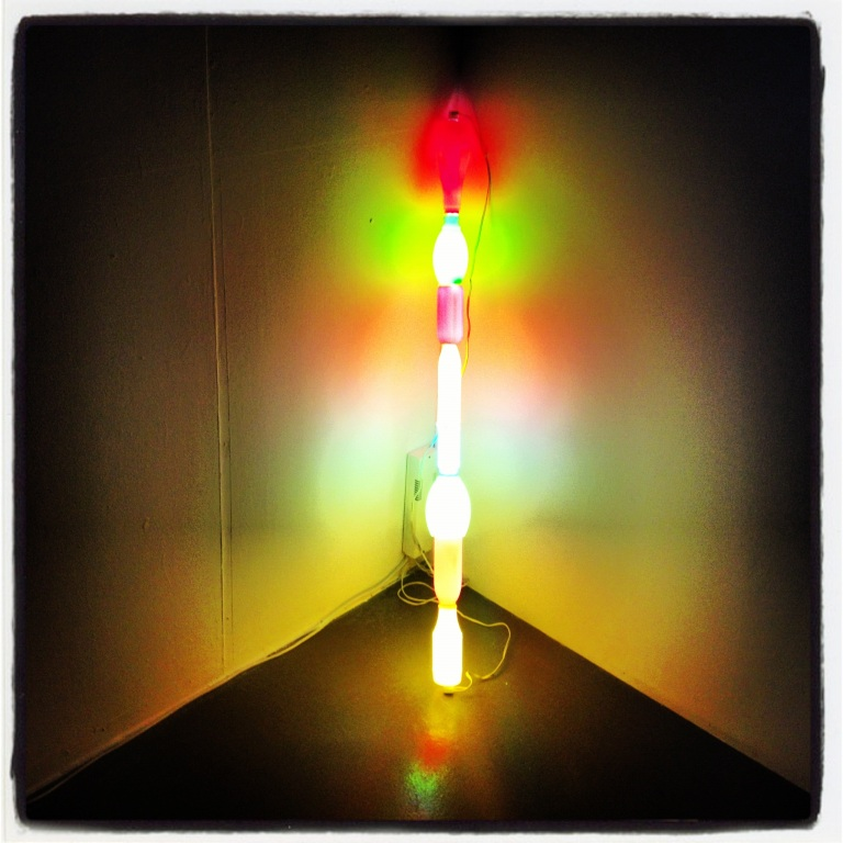 luminous state_rejecting the form | London | R.Cambusano