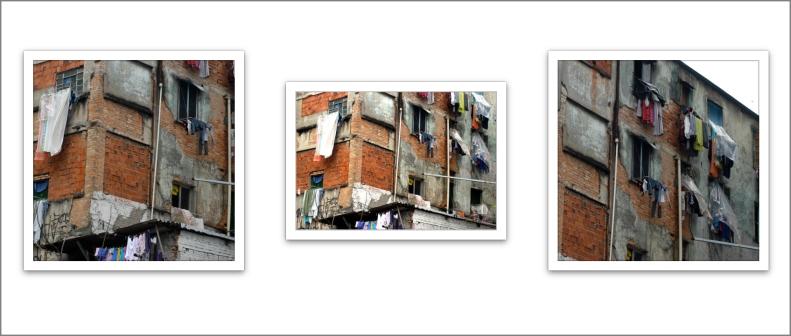 reflexão múltipla | Brasil | R.Cambusano