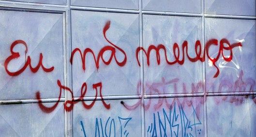 Eu não mereço ser estuprada | Vitória | Gabriela Canale