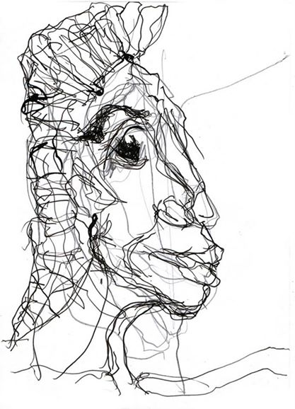 drawing | Curitiba | Ygor Raduy