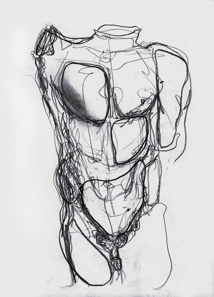 drawing 02 | Curitiba | Ygor Raduy