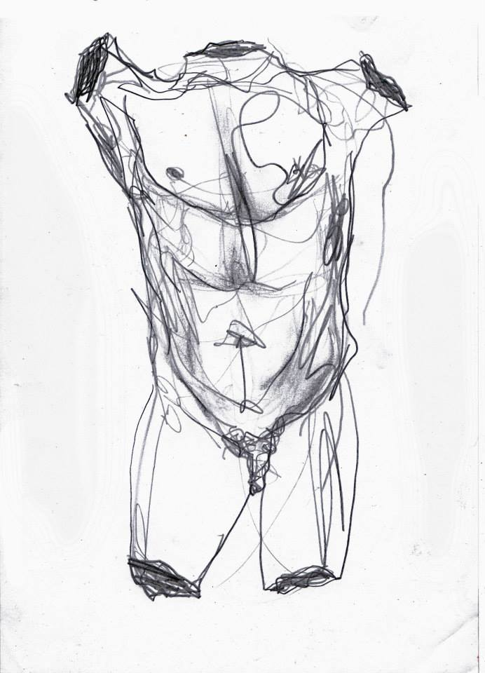 drawing 01 | Curitiba | Ygor Raduy