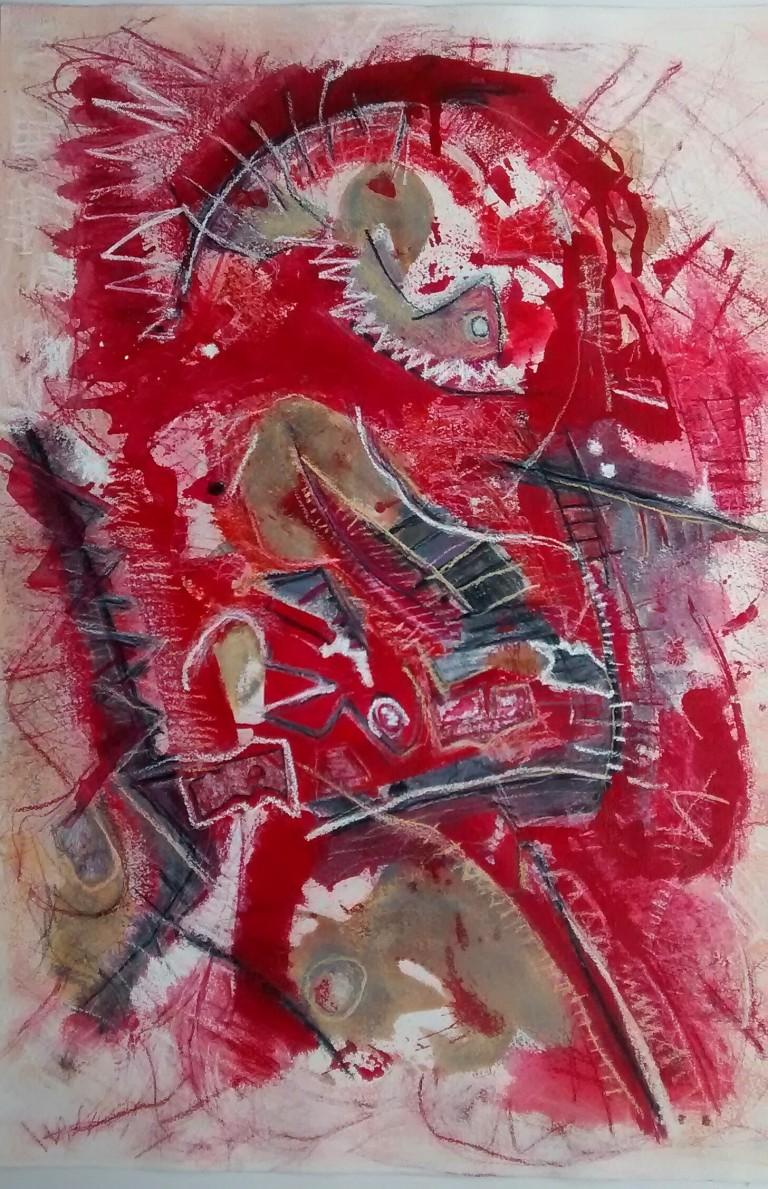 Untitled | Apucarana | Silvia Migliari