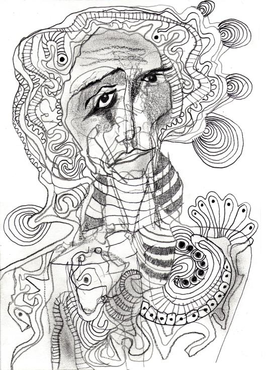drawing 02 | Londrina | Ygor Raduy